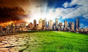 climate-change-city-grass-land-earth